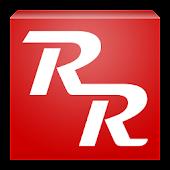 Rocket Rover