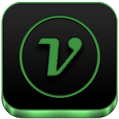 VRS Green Icon Pack