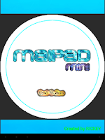 Screenshot of maiPad mini