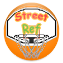 Street Ref (Basketball) icon
