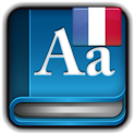 Free French dictionaries icon