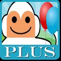 Fun Puzzle PLUS for kids icon