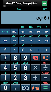 Super Scientific Calculator v4.0 Premium