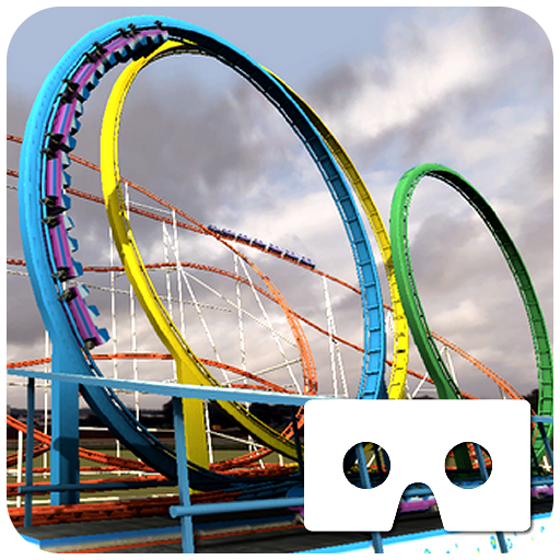 VR Roller Coaster file APK for Gaming PC/PS3/PS4 Smart TV