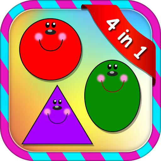 Shapes and Colors for kids file APK for Gaming PC/PS3/PS4 Smart TV
