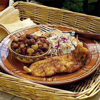 Frying Catfish Without Cornmeal Recipes.
