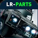 LR-Parts icon