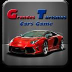 Cars game 2013: Gran Turismo