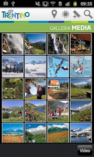 Visit Trentino Travel Guide- screenshot thumbnail