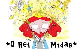 Screenshot of O Rei Midas