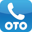 OTO Free International Call logo