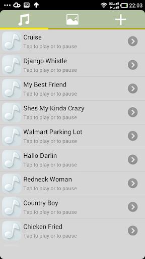 【免費音樂App】鄉村音樂鈴聲-APP點子