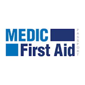 MEDIC First Aid Passport