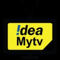 Idea Mytv - Mobile TV, Live TV icon
