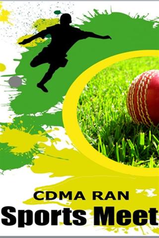 CDMA RAN Sports Meet