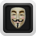 Anonymous Hacker Group icon