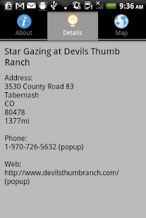 Grand County Colorado - screenshot thumbnail