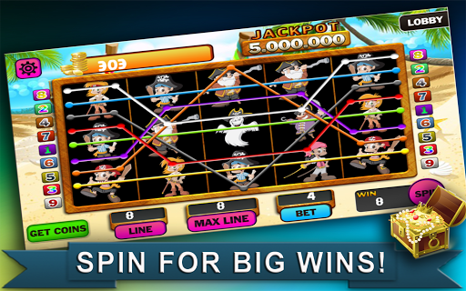 失落的寶藏角子機賭場|玩博奕App免費|玩APPs
