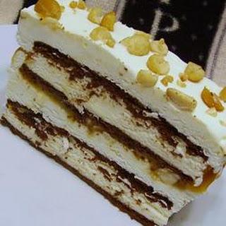 Ice Cream Sandwich Dessert Recipe