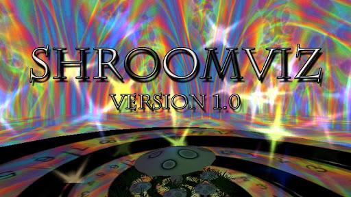 ShroomViZ Mushroom Visualizer