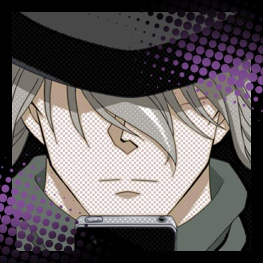 个人化の名探偵コナンライブ壁紙3~黒ずくめの組織×FBI~ LOGO-記事Game