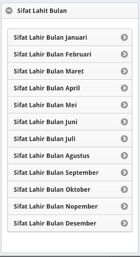 【免費生活App】Ramalan - Sifat Dan Karakter-APP點子