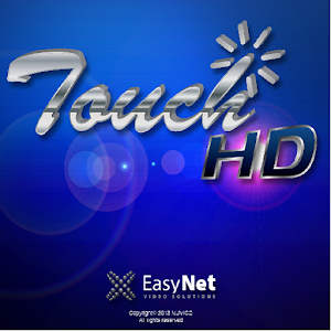 EasyNet Touch HD 商業 App LOGO-APP試玩