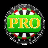 Dart ScoreCard PRO (No ads)