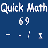 Quick Maths_Brain Builder