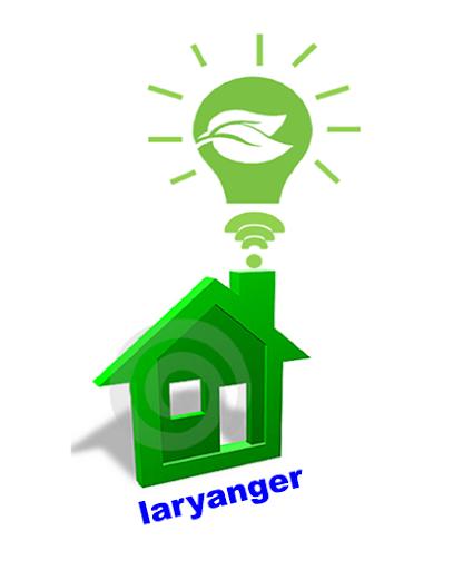 Laryanger Smarthome