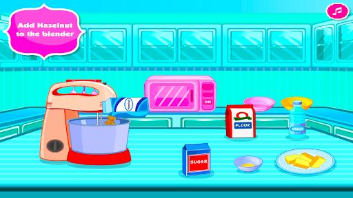 美味的餡餅 - 烹飪比賽