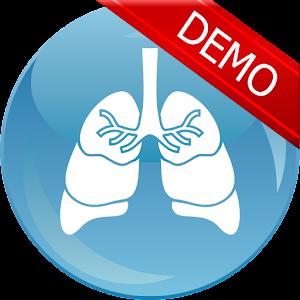 Respiratory Meds Demo 醫療 App LOGO-硬是要APP
