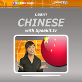 Learn Chinese (d)