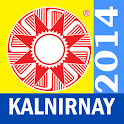 Kalnirnay English 2014 icon