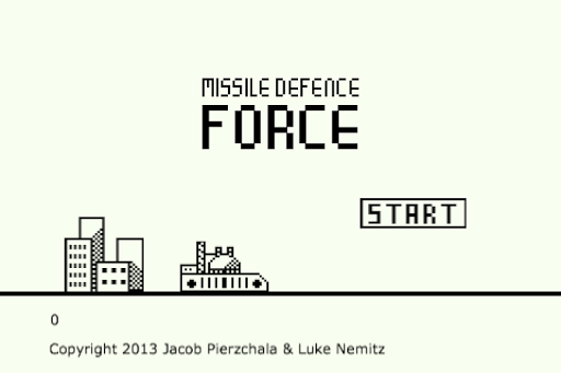 Missile Defense Force Free
