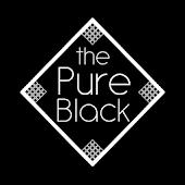 카카오톡 테마 - The PureBlack