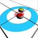 컬링 icon