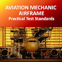 Aviation Airframe Mechanic icon