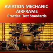 Aviation Airframe Mechanic