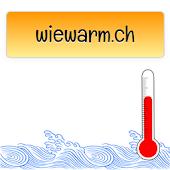 wiewarm.ch