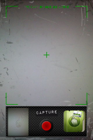 TRS Ghost Finder - Radar- screenshot