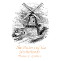 The History of the Netherlands logo