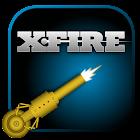Crossfire: Air Hockey 2 Player icon