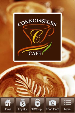 Connoisseurs Cafe