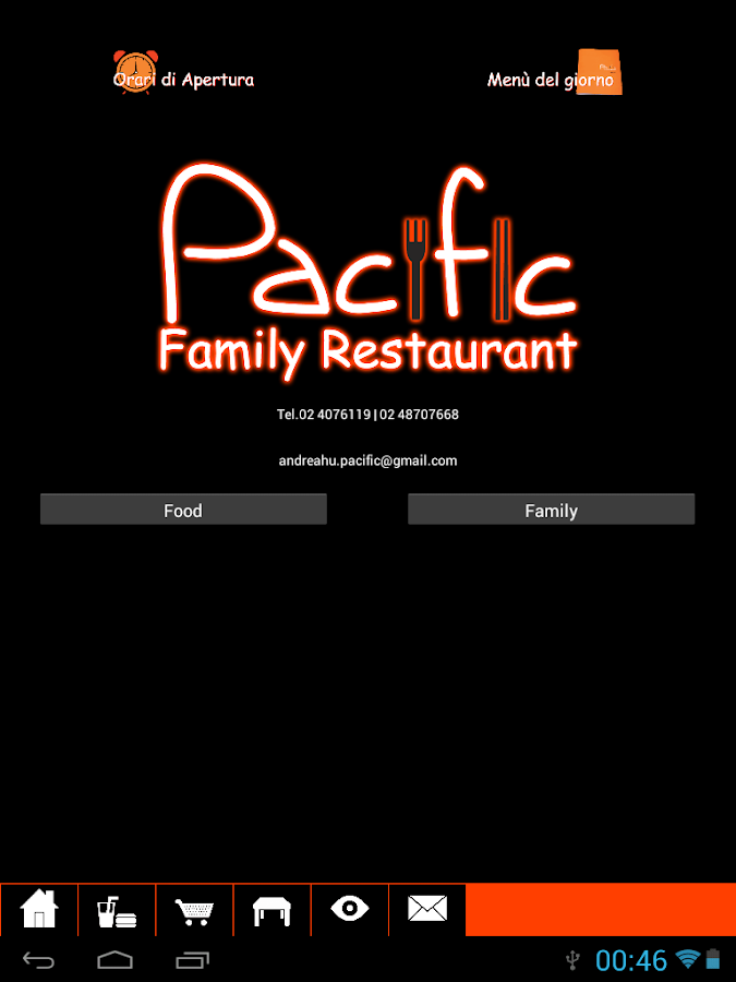 PACIFIC- screenshot