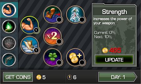 Zombie Defense: No Survivors 1.0.0 screenshot 263233