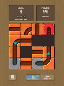 Unroll Me ™- unblock the slots v1.4
