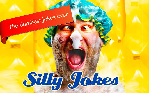 Silly Jokes That Are Funny