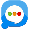 Free Easy SMS - Emoji Message APK for Windows 8