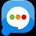 Pansi SMS logo